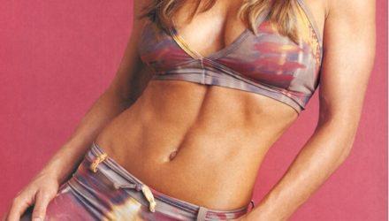 Фитнес и 4 возраста женщины