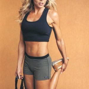фитнес в 30-40 лет