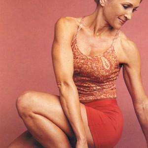 фитнес в 40-50 лет