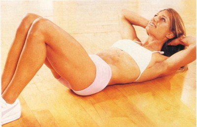 фитнес после родов - 04