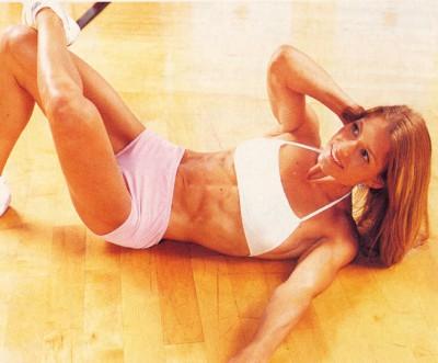 фитнес после родов - 06