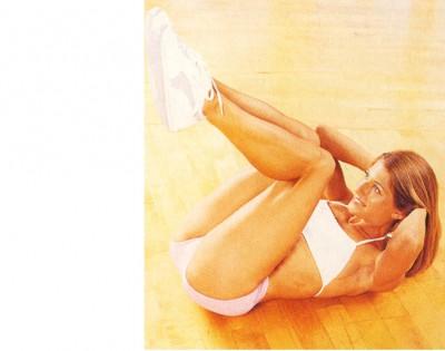 фитнес после родов - 08