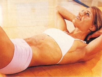 фитнес после родов - 10