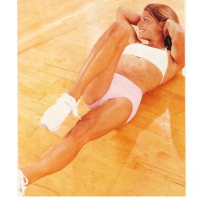 фитнес после родов - 14