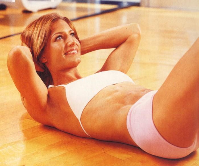 фитнес после родов-15