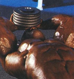 накачать мышцы 02 мифы