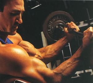 как накачать мышцы 05 ошибки тренинга