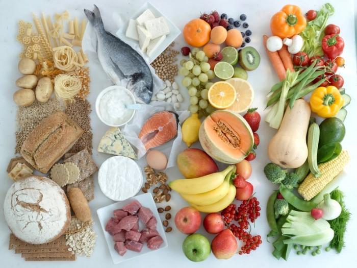 правильное питание 20 советов для похудения