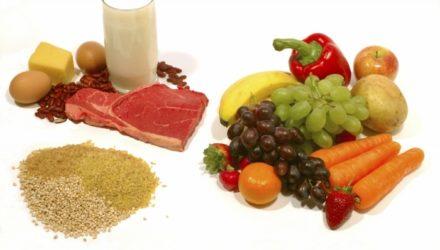 Как похудеть или 20 суперсоветов по правильному питанию