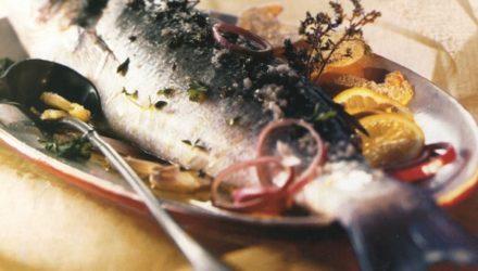 Правильное питание или не всякая рыба одинаково полезна