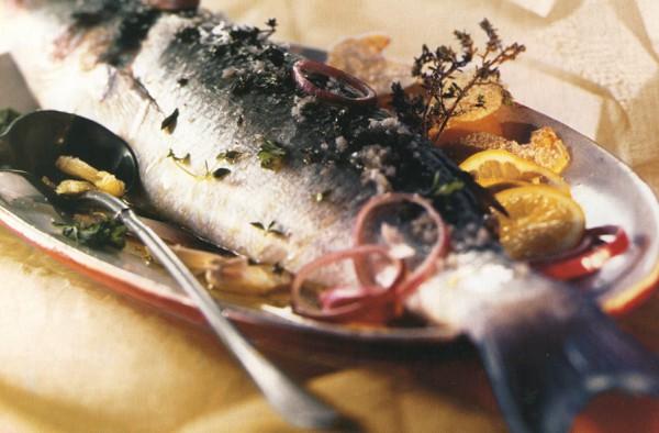 правильное питание о рыбе