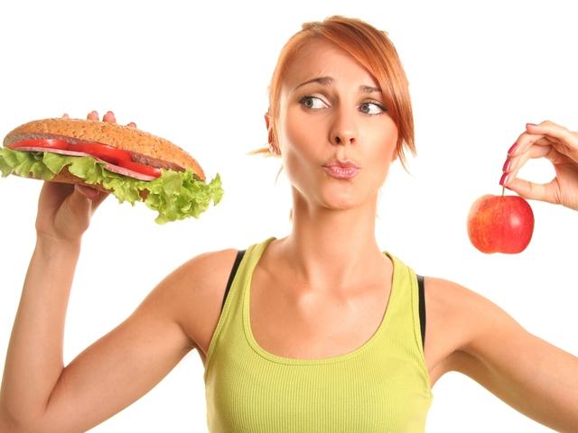 калории обмана