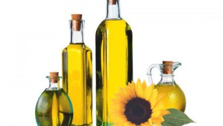 Очистка организма растительным маслом