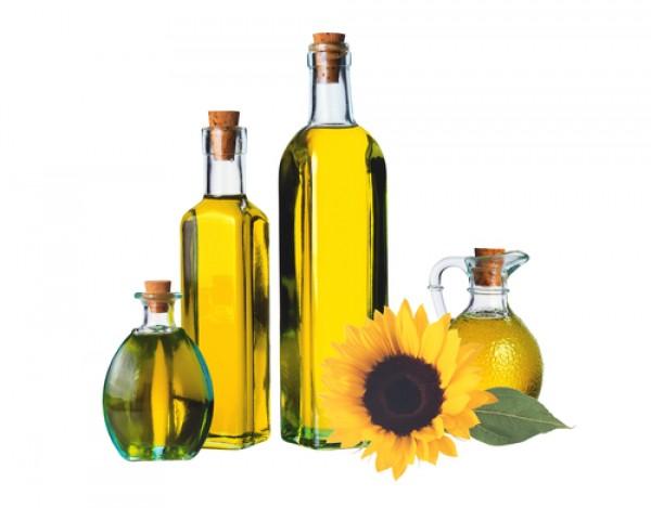 очищение организма растительным маслом