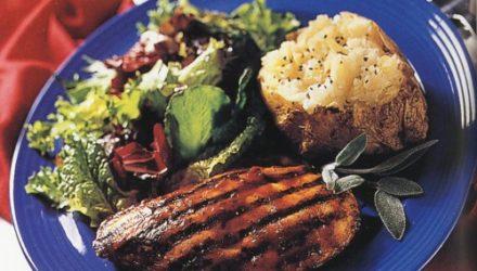 Правильное питание и незаменимые жиры