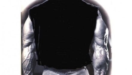 Упражнения для предплечий Сгибания в запястьях за спиной