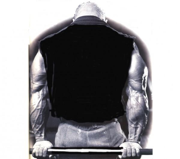 сгибания запястий за спиной упражнения для предплечий