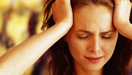 Мигрень и здоровье женщины