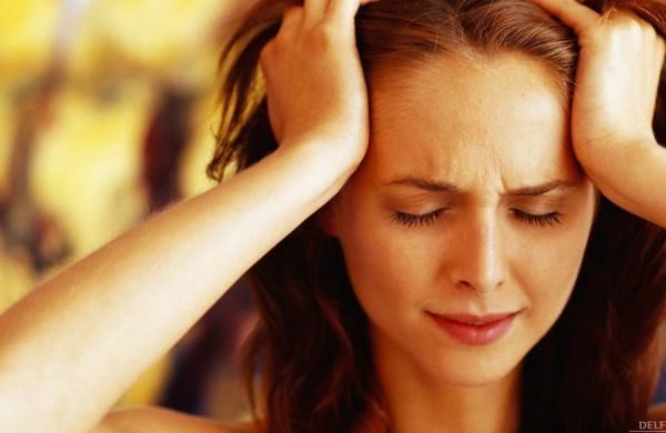 здоровье и мигрень