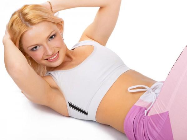 фитнес комплекс упражнений для начинающих