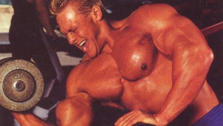 Для пропорциональных мышц