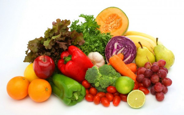 очистка организма овощи это интересно