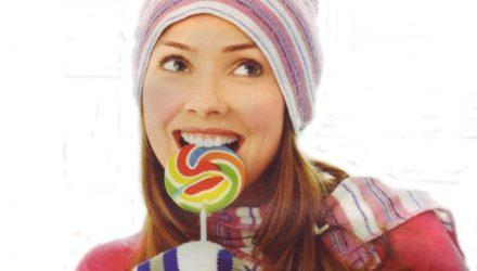 Зима и правильное питание