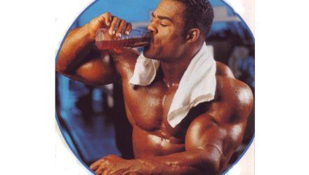 Протеин и углеводы
