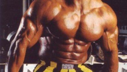 Как накачать грудные мышцы Азы тренинга