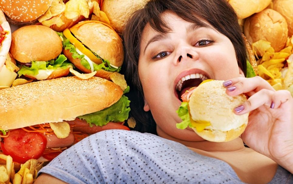 как похудеть и комплексы