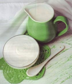рецепты кисломолочных соусов