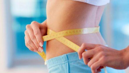 Как похудеть за неделю или минус 5 сантиметров в талии