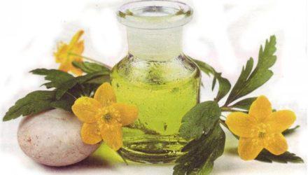 Масляный массаж для красоты и здоровья