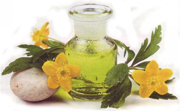 масло для масляного массажа
