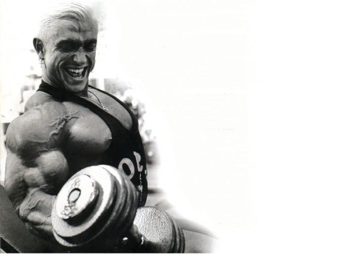 рост мышц мощность тренинга