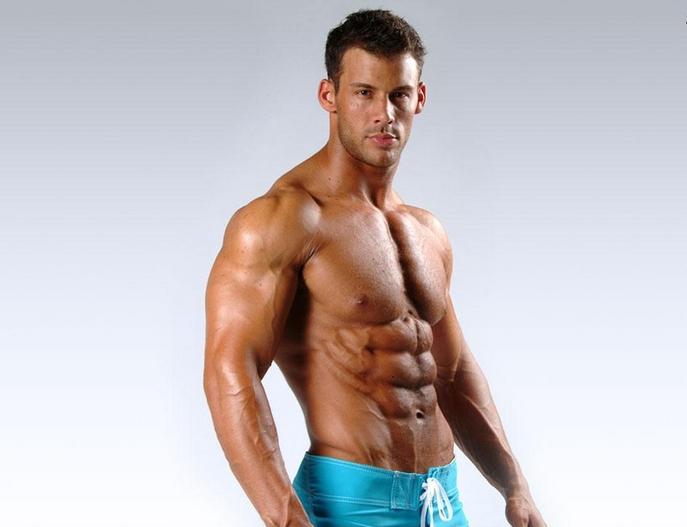 Бесплатные картинки красивая фигура мужского тела фото 446-8