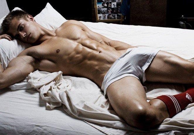 Фото красивых сексуальных парней фото 38-532