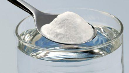 Пищевая сода и здоровье