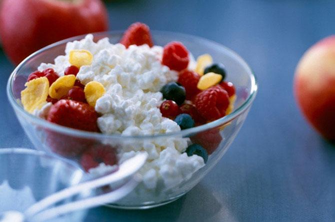 диета фруктовая сбалансированная