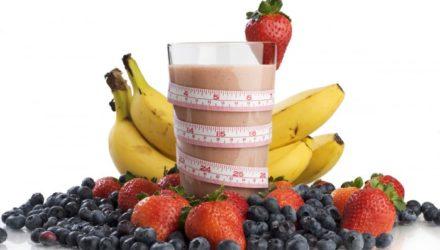 Детокс-диета или очищающая диета