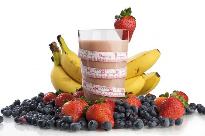 детокс очищающая диета
