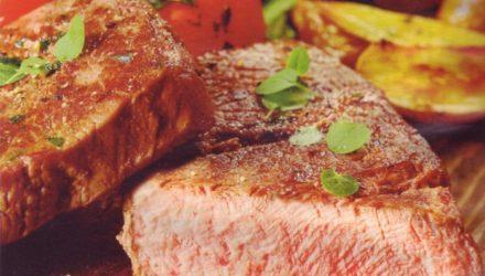 Правильное питание и мясо Это интересно и полезно