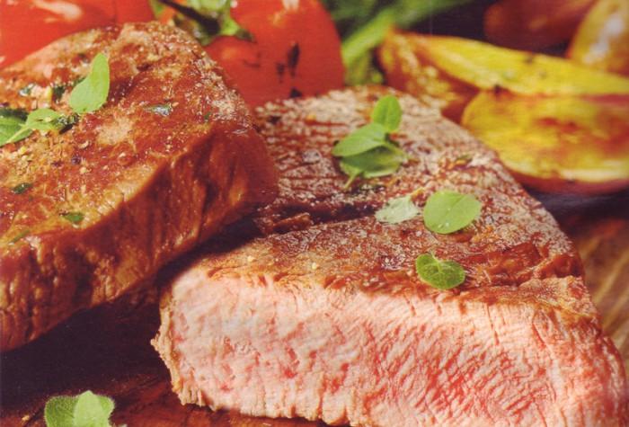правильное питание и мясо