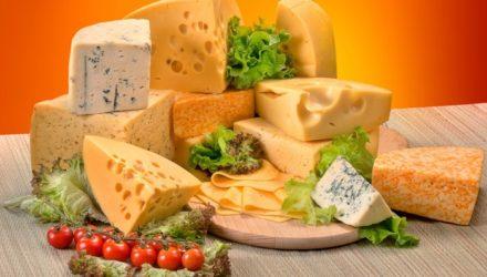 Правильное питание и легкие продукты