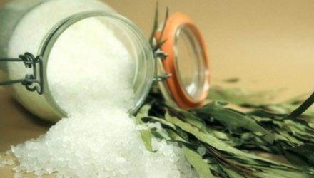 Соль, здоровье и правильное питание