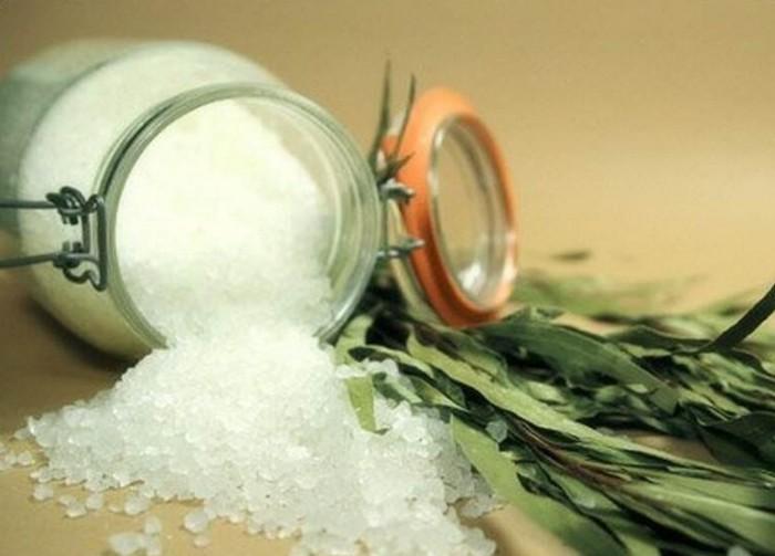 соль здоровье правильное питание - 01