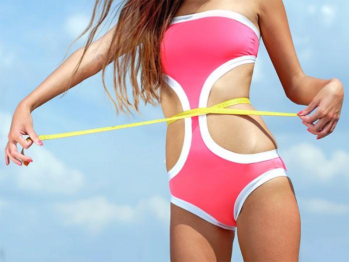 как похудеть 7 советов