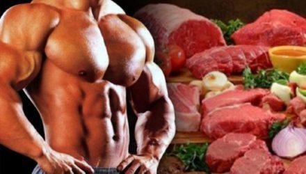 11 правил питания для роста мышц