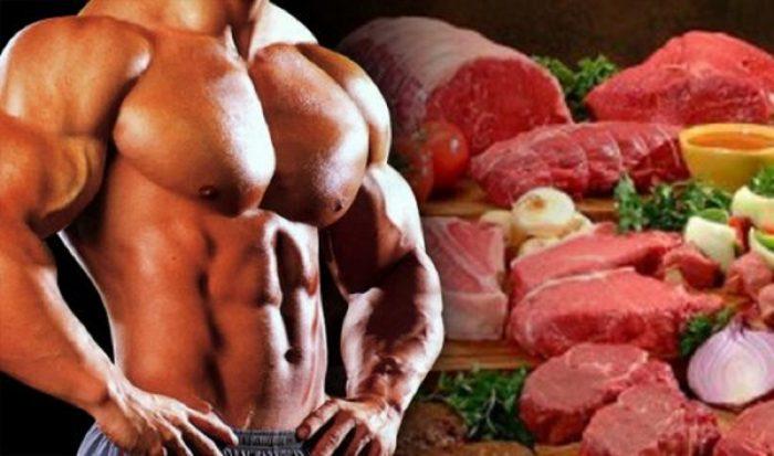 11 правил правильного питания