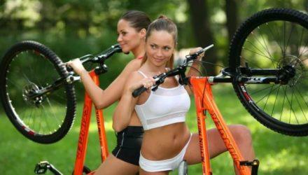 Тренировки силовые и аэробные. Выбираем стратегию и тактику